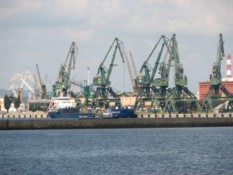 Gdańska Stocznia