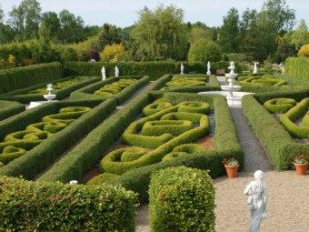 Ogrody Hortulus pod Mielnem