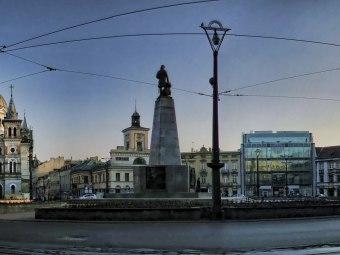 Sławni ludzie Łodzi