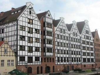 Zielony Gdańsk