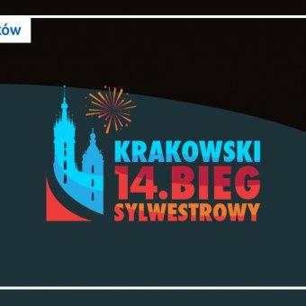 14. Krakowski Bieg Sylwestrowy