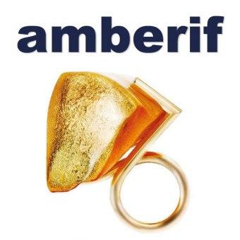 25. Międzynarodowe Targi Bursztynu, Biżuterii i Kamieni Jubilerskich Amberif 2018
