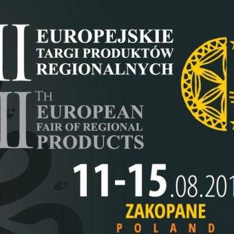 4. Dzień VII Europejskich Targów Produktów Regionalnych
