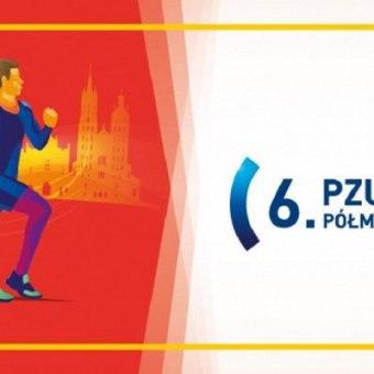 6. PZU Cracovia Półmaraton Królewski