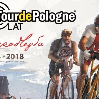 75. Tour de Pologne / start 6. etapu