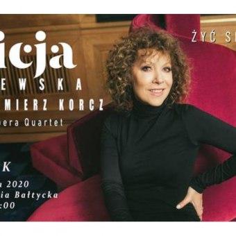 Alicja Majewska - Żyć się chce - koncert