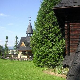 Atrakcje Murzasichla