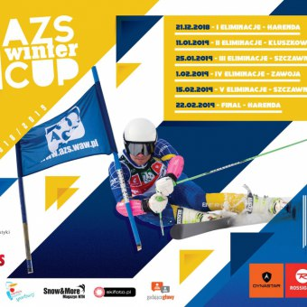 AZS Winter Cup