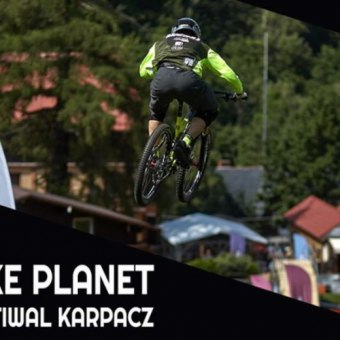 Bike Planet Festiwal 2019