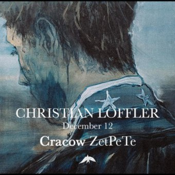 Christian Löffler - koncert
