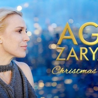Christmas Songs / Aga Zaryan - koncert