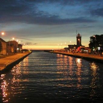 Darłówko – nadmorski kurort z bogatą historią
