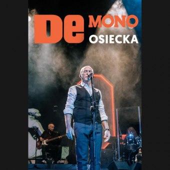 De Mono - Osiecka - koncert