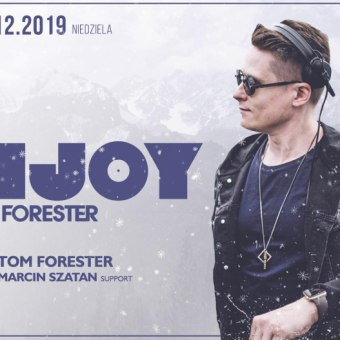 ENJOY by Tom Forester - koncert