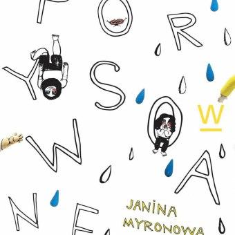 Finisaż wystawy Janiny Myronovej PORYSOWANE