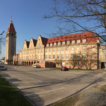 Historia i zabytki Władysławowa