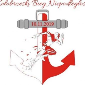Kołobrzeski Bieg Niepodległości w Kołobrzegu