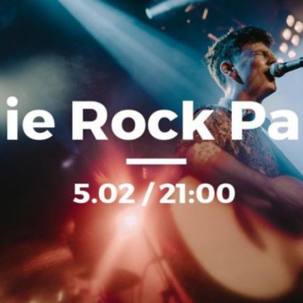 "Koncert ""Indie Rock Party"""