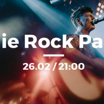 Koncert: Indie Rock Party
