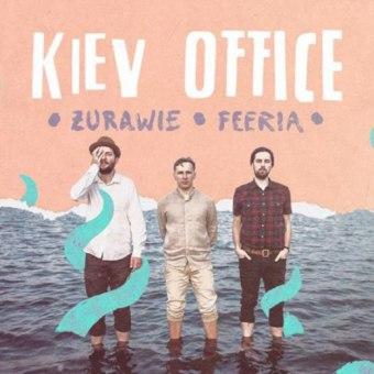 Koncert Kiev Office, Feeria, Żurawie