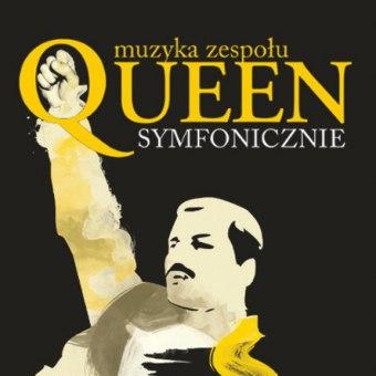 Koncert Queen Symfonicznie w ICE Kraków