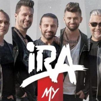 Koncert zespołu IRA