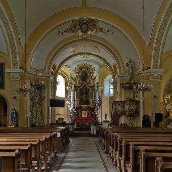 Kościóły Polanicy-Zdroju