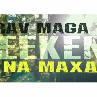 Krav Maga Weekend Na Maxa!