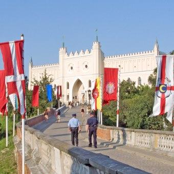 Kulturalny Lublin