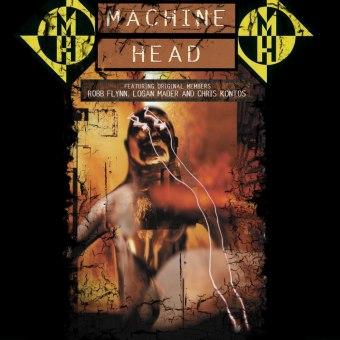 Machine Head - koncert