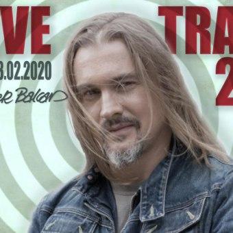 Maciek Balcar: Live Trax 20 - koncert
