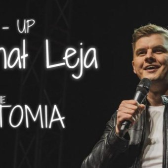 Michał Leja Stand-up