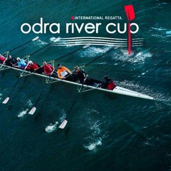 Międzynarodowe Regaty Wioślarskie Odra River Cup 2019
