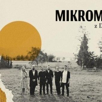 Mikromusic z Dolnej Półki - koncert