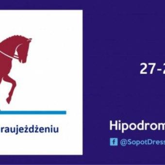 Mistrzostwa Polski w Paraujeżdżeniu
