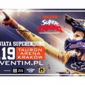 Mistrzostwa Świata Super Enduro 2019