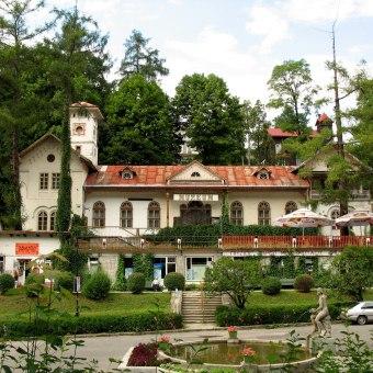 Muzeum Pienińskie w Szczawnicy