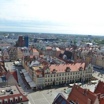 Nowe atrakcje Wrocławia