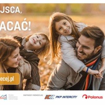 Polska Zobacz Więcej - Weekend za pół ceny / Grota Solna SELEN