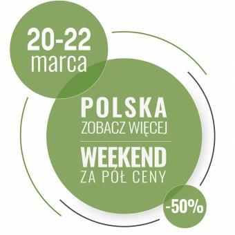 Polska Zobacz Więcej – Weekend za pół ceny / Schronisko na Przysłopie pod Baranią Górą