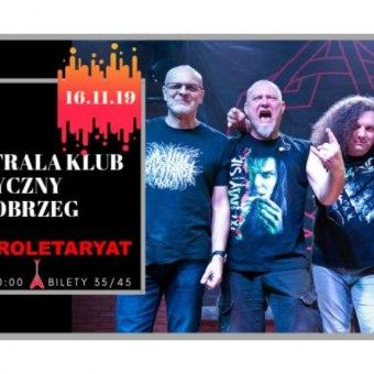 Proletaryat - Koncert