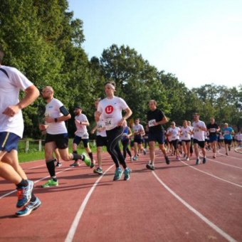Run For IT – Bieg IT we Wrocławiu