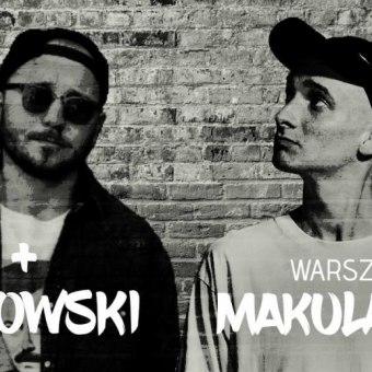 Scena Komediowa prezentuje: Borkowski & Skóra