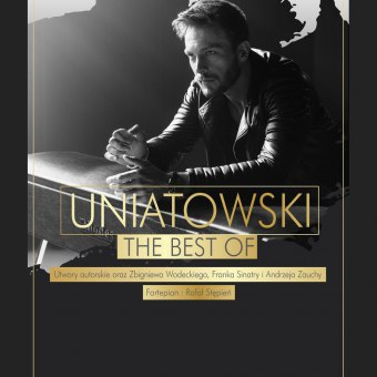 Sławek Uniatowski - The best of - koncert