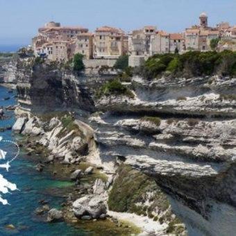 Spotkanie: Korsyka – wyspa różnorodności