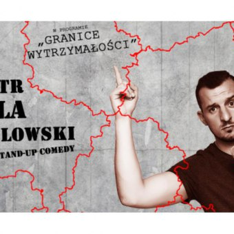 Stand-up comedy: Piotr Zola Szulowski