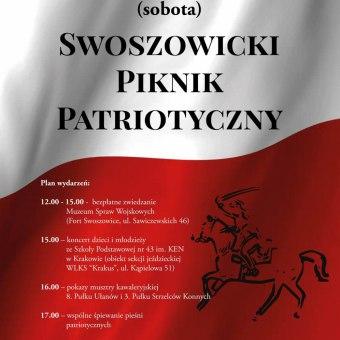Swoszowicki Piknik Patriotyczny