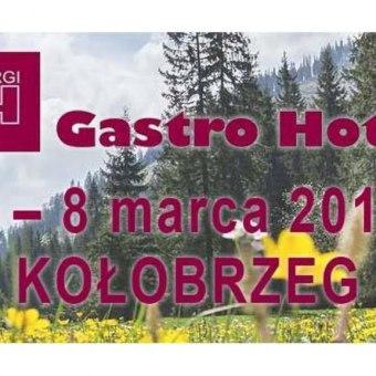 Targi Gastro - Hotel