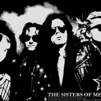 The Sisters of Mercy - koncert