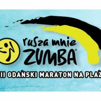 VII Gdański Maraton Zumba Fitness